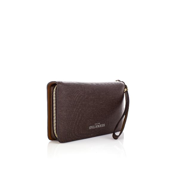 Meldon Leather Wallet